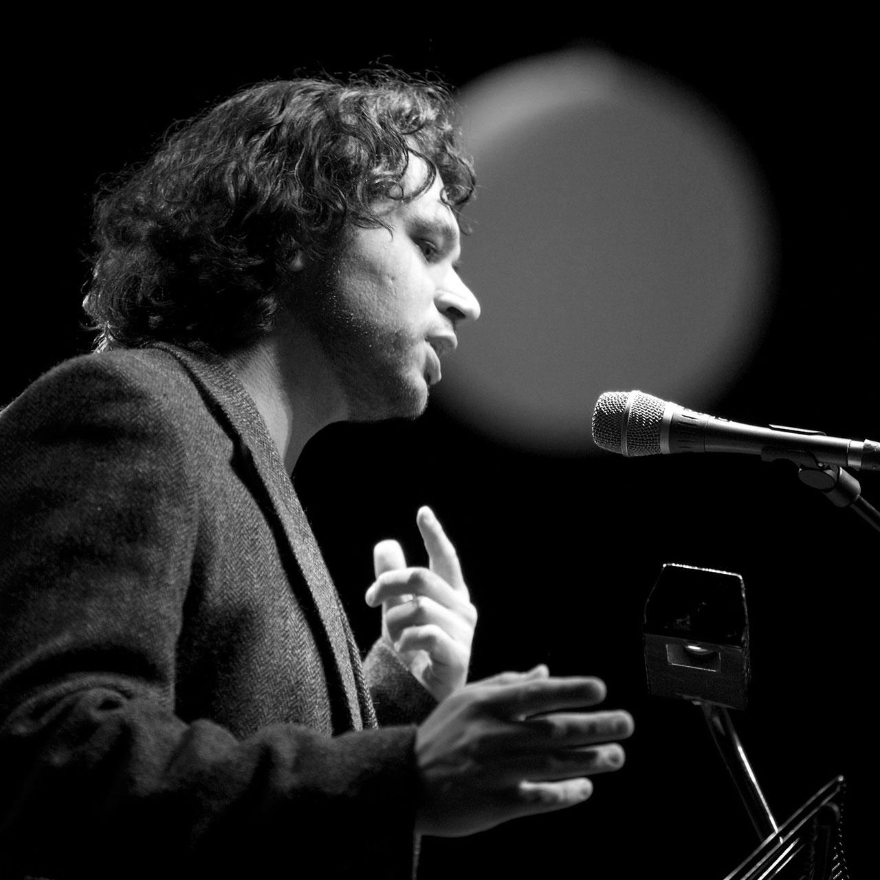 Tamim Al-Barghouthi
